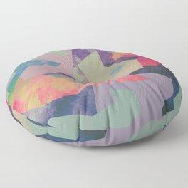 Camouflage XXXI Floor Pillow