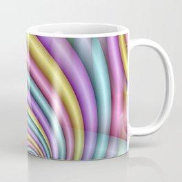 fluid -83- Coffee Mug