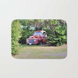 1950 Ford F100 Bath Mat
