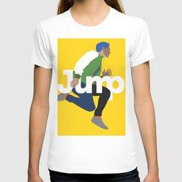Jump 5 T-shirt