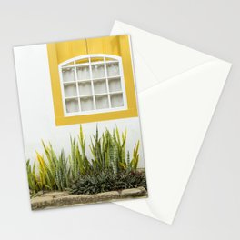 Colonial Stationery Cards