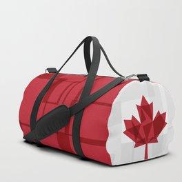 O Canada Duffle Bag