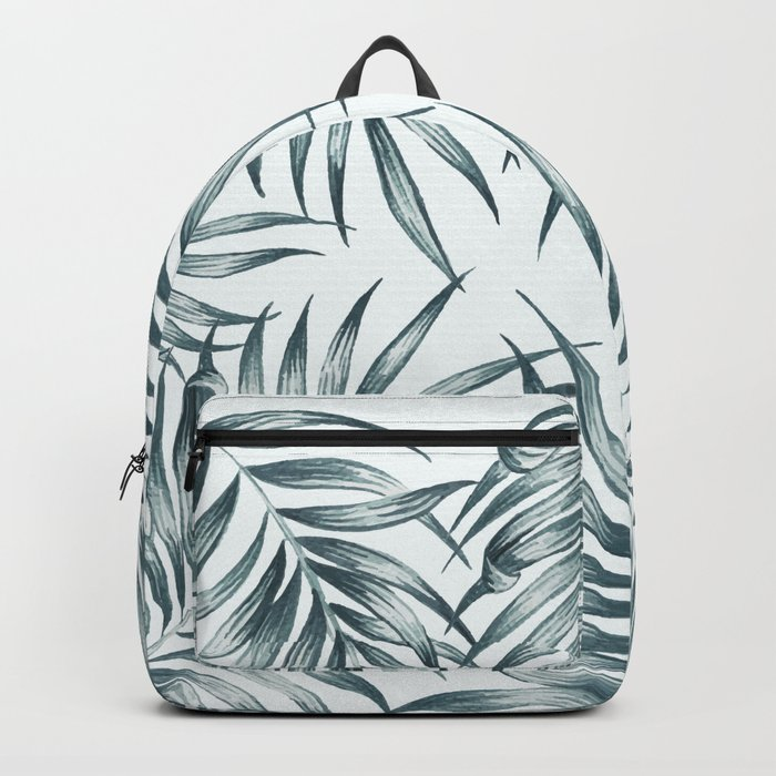 Palm Leaves #society6 #buyart Backpack
