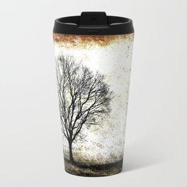 One Fog Tree Warm Travel Mug