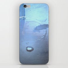 Z2gk31epy iPhone & iPod Skin