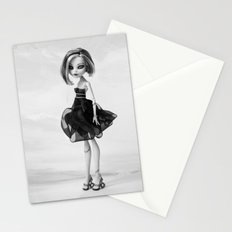Monster High doll  Stationery Cards