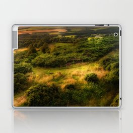 Natures Mirror Laptop & iPad Skin