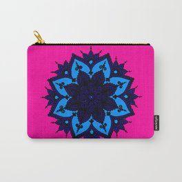Kids Mandala Carry-All Pouch