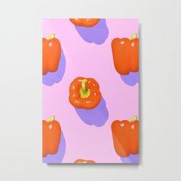 fruit 18 Metal Print