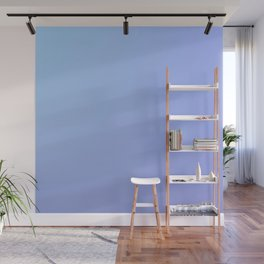 BLACKOUT - Minimal Plain Soft Mood Color Blend Prints Wall Mural