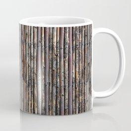 Willow fence Coffee Mug