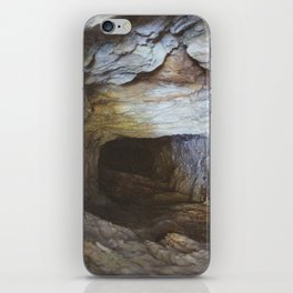 nugget gulch (2) iPhone Skin