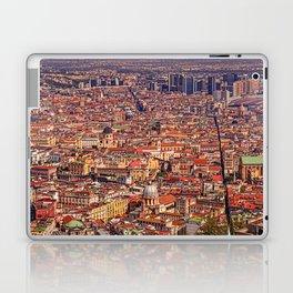 Italian city Laptop & iPad Skin