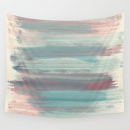 Painter's Mark Wall Tapestry