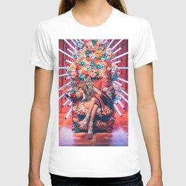 Cl 2ne1 kpop T-shirt