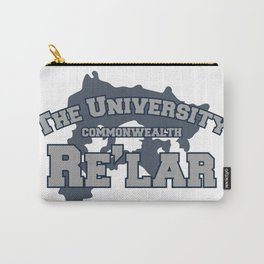 The University: Re'lar - The Name of the Wind Carry-All Pouch