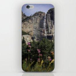 Yosemite! iPhone Skin