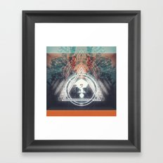 2015 ? Framed Art Print