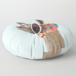 FASHION LAMA Floor Pillow