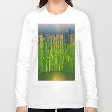 Kryptonic Place / Urban 25-12-16 Long Sleeve T-shirt