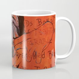 stressed out Coffee Mug
