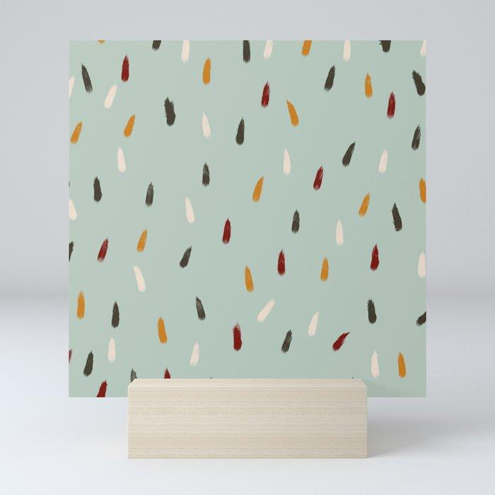 Inkanyamba Mini Art Print