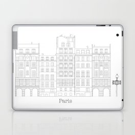 Untapped Paris Laptop & iPad Skin