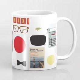Bravo, Max! Poster Coffee Mug