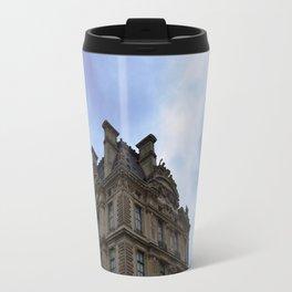Beaux-art Travel Mug