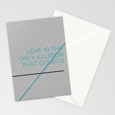Love Is The Only Illusion Stationery Cards