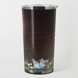 They're Red Hot Travel Mug