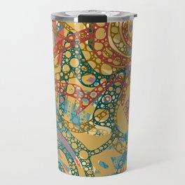 Bloom Blender Travel Mug