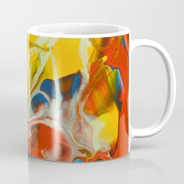 Color Explosion 1 Coffee Mug