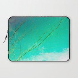 Missing Half Two Laptop Sleeve