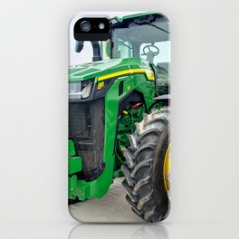 2020 tractor  iPhone Case