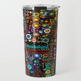 :: Chi-Town :: Travel Mug