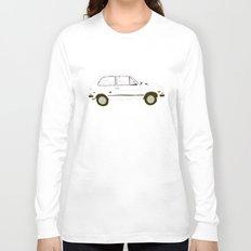 Nick & Norah's Infinite Playlist Long Sleeve T-shirt