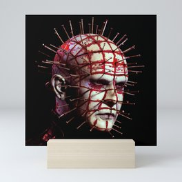 Pinhead Hellraiser - Blood Omen Special Mini Art Print