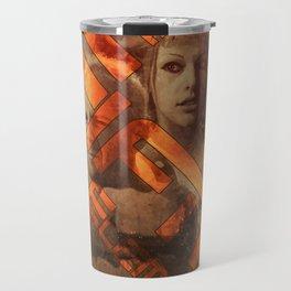 The Fifth Element No.2 Travel Mug