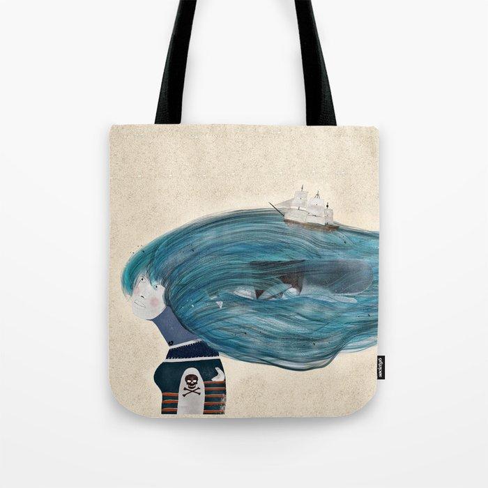 ramona Tote Bag