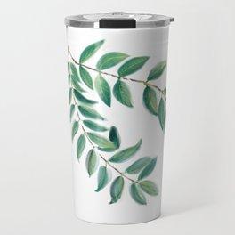 Botantical Branches Travel Mug