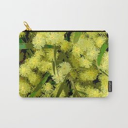 Wattle Carry-All Pouch