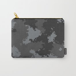 Camouflage urban 2 Carry-All Pouch