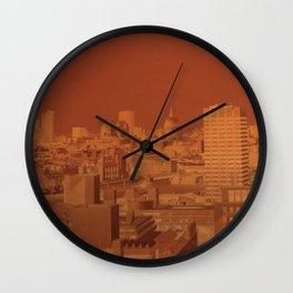 St Paul's Wall Clock