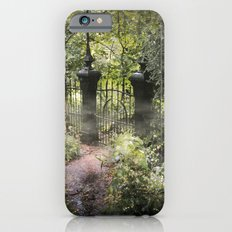 A Secret Garden iPhone 6s Slim Case