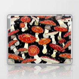 Amanita Laptop & iPad Skin