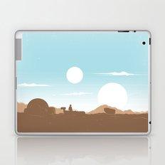 New Home Laptop & iPad Skin