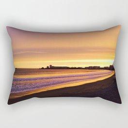 Les Sables d'Olonne - Coucher de soleil  Rectangular Pillow