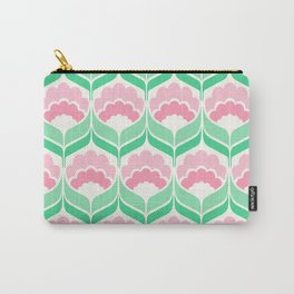 Mavis Mint Carry-All Pouch