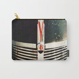 Deluxe V8 Carry-All Pouch